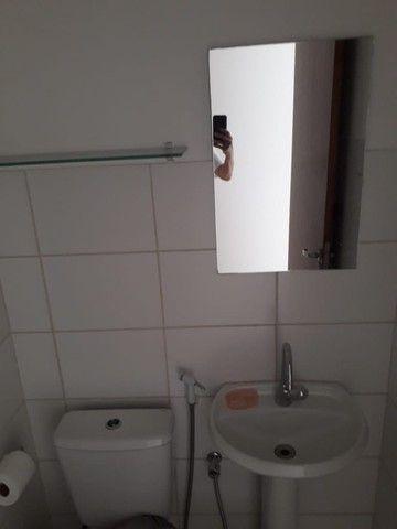 Condomínio Rio Residencial Del Castilho Dois quartos com suíte - Foto 6