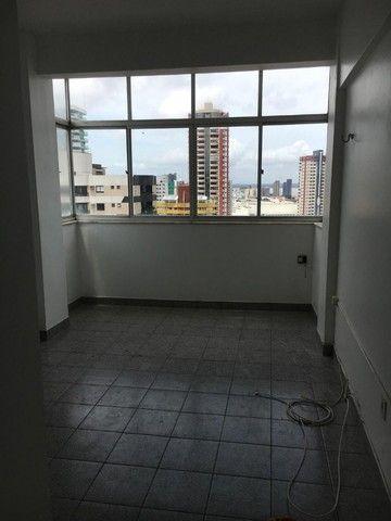 Apartamento no Umarizal - Ed. Ignácio Moura - Foto 7