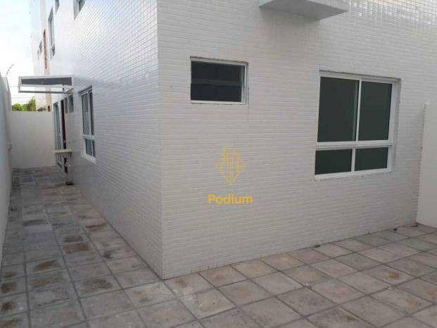 Apartamento Térreo nos Bancários - COD AP0250 - Foto 17