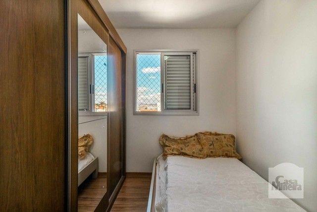 Apartamento à venda com 3 dormitórios em Indaiá, Belo horizonte cod:335407 - Foto 11