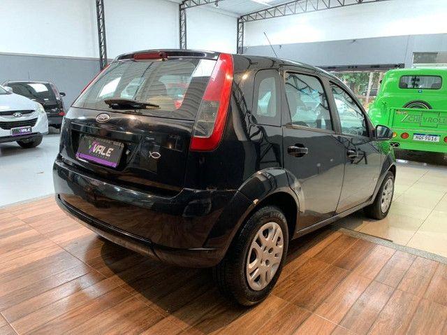 Fiesta Hatch 1.0 4p. Completo com IPVA 2021 Pago - Foto 7