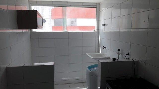 Aluga-se Apartamento Mobiliado de 02 quartos no Catolé  - Foto 8