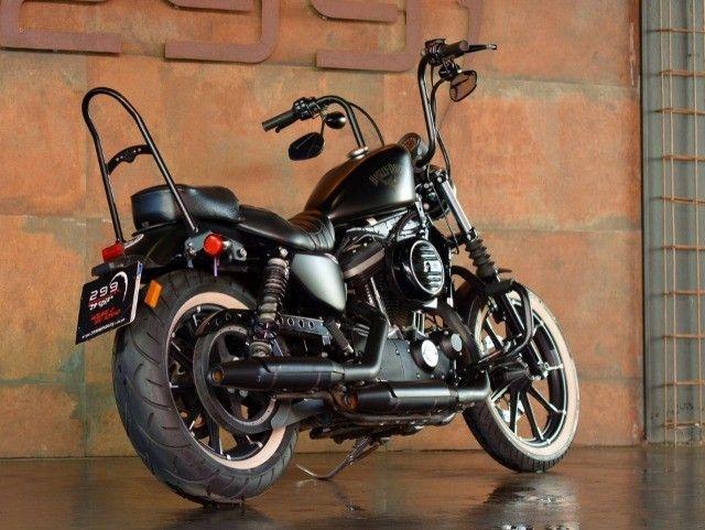 Harley-Davidson Sportster XL 883N Iron 2016 | 22.393Kms - Foto 4
