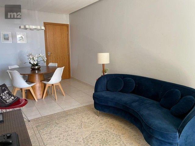 Apartamento à venda com 2 dormitórios em Setor leste vila nova, Goiânia cod:M22AP1203 - Foto 3