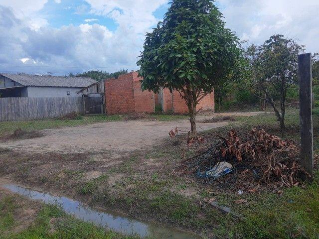 2 terrenos em Benevides