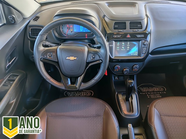 Chevrolet COBALT LTZ 1.8 8V - Foto 8