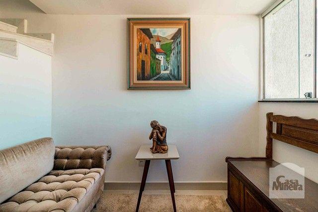 Apartamento à venda com 3 dormitórios em Indaiá, Belo horizonte cod:335407 - Foto 3