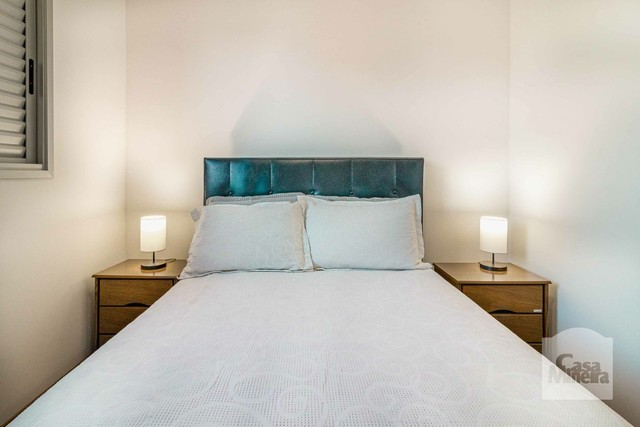 Apartamento à venda com 3 dormitórios em Indaiá, Belo horizonte cod:335407 - Foto 12