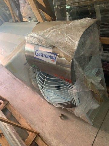 Misturela 22 kg gastromaq - Foto 2