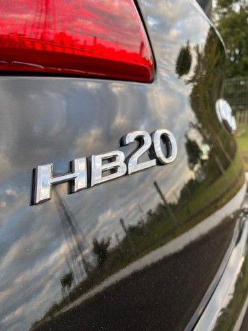 Hyundai HB20 1.0 em Perfeito Estado - Foto 7