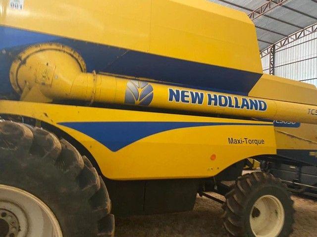 NEW HOLLAND TC 5090 - Foto 4