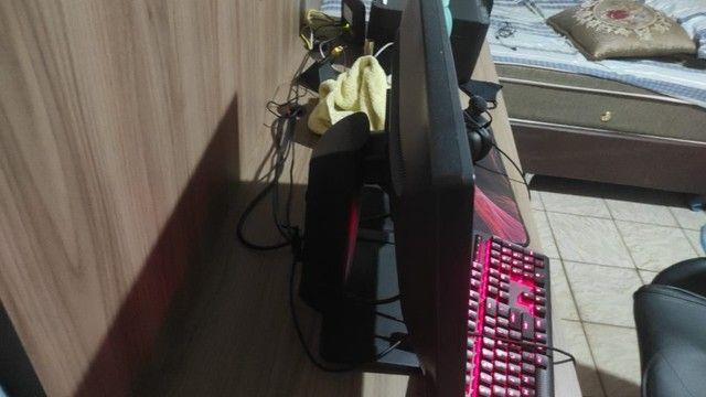 Monitor benq xl2411p - Foto 2