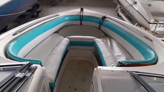 Barco Ventura 21,5 pés ano 96 - Foto 5
