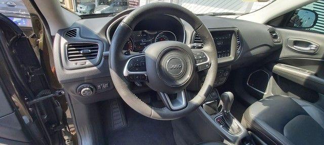 Jeep Compass 2.0 Flex - Foto 16