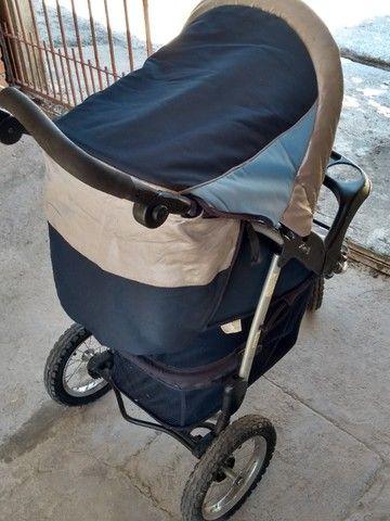 carrinho de bebe - Foto 3