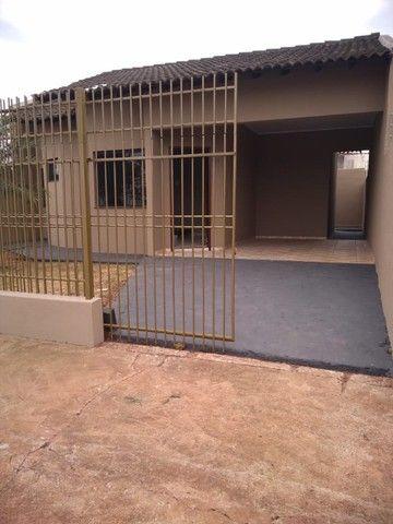 Vendo Casa Jd são Jorge - Foto 7