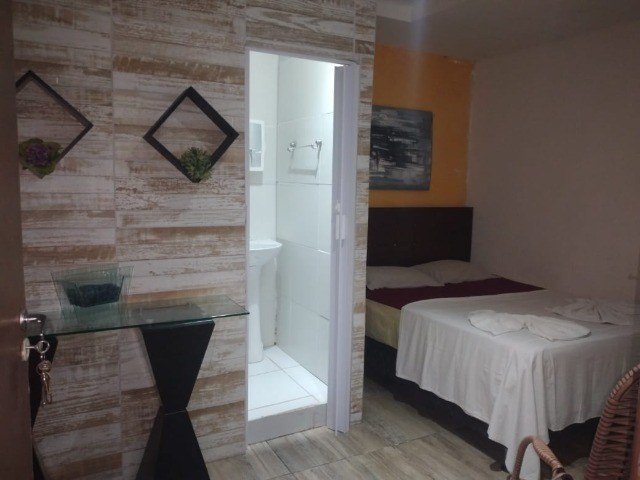 Alugo suites mensal no centro de porto  - Foto 3