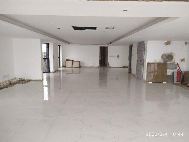 Apartamento com 4 dormitórios, 373 m² - venda por R$ 3.500.000,00 ou aluguel por R$ 10.000 - Foto 8