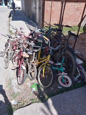 Lote de bicicletas - Foto 3