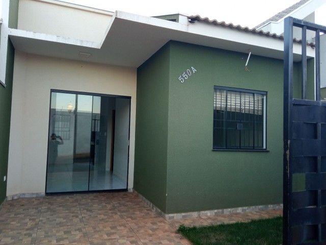 Vendo financio casa Marialva 115 mil - Foto 3