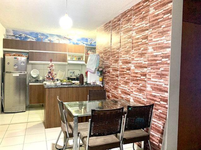 Apartamento - 2 quartos - Tarumã - 4º andar - Paradiso Girassol - Foto 3