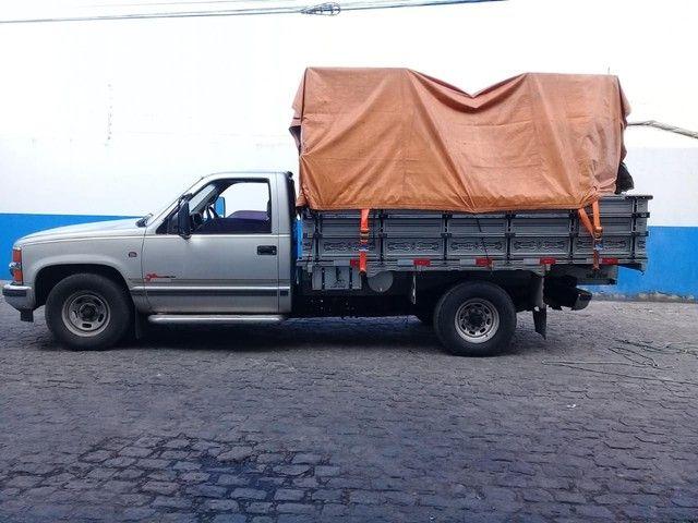 Caminhonete Silverado  - Foto 2