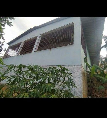 Linda casa com quintal em Jardim de alah - Foto 4