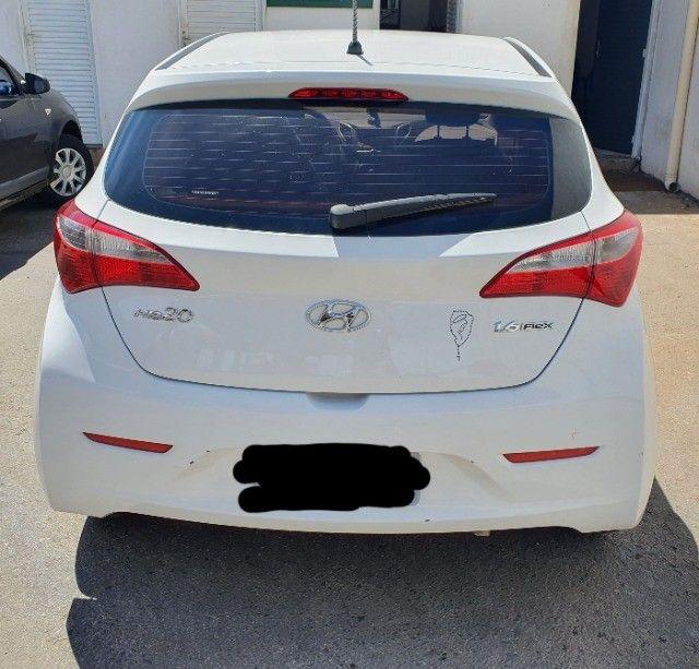 Hyundai HB20 1.6, 43.000km, Único Dono, Novíssimo-Comfort Style . - Foto 4