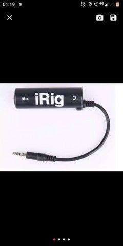 IRIG 3 efeitos e lives - Foto 3