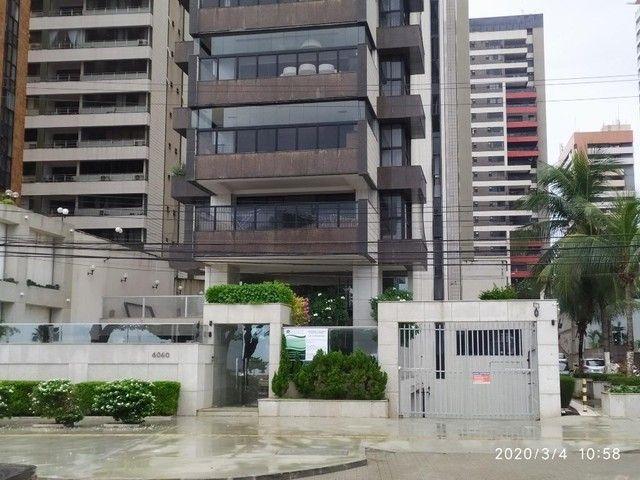 Apartamento com 4 dormitórios, 373 m² - venda por R$ 3.500.000,00 ou aluguel por R$ 10.000 - Foto 3