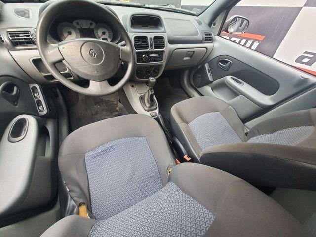 Clio Hatch 1.6 completo hi flex 2006 - Foto 6