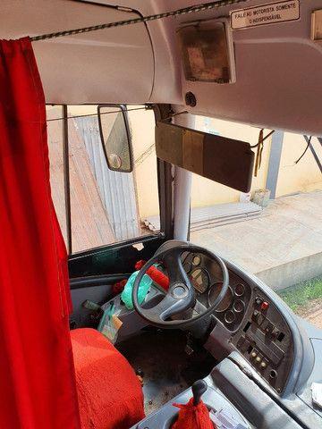 Vendo ou troco ônibus 2009 - Foto 5