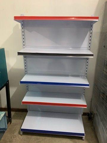 Gondulas para supermercado   - Foto 3