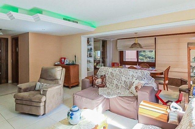 Apartamento à venda com 3 dormitórios em Petrópolis, Porto alegre cod:AR82 - Foto 7