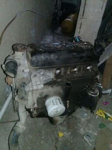 Motor CHT  carburado - Foto 5