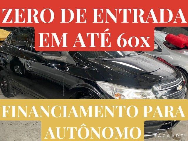 FINANCIAMENTO SEM ENTRADA EM ATÉ 60x