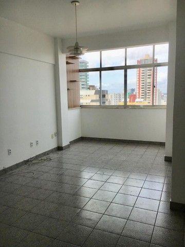 Apartamento no Umarizal - Ed. Ignácio Moura - Foto 8