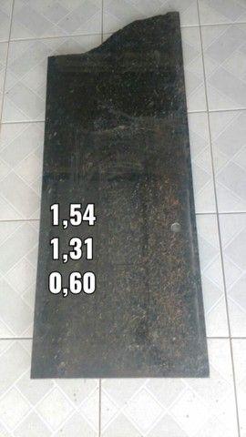 Pia granito com 7 partes  - Foto 3