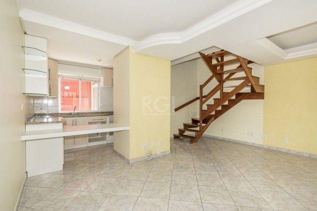 Casa à venda com 3 dormitórios em Porto alegre, Porto alegre cod:BT11407 - Foto 4