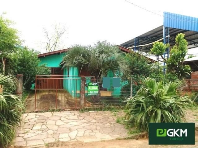 Casa 03 dormitórios, Bairro Campo Grande, Estância Velha/RS