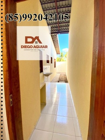 Casa em Jaboti - Itaitinga &¨%$ - Foto 17