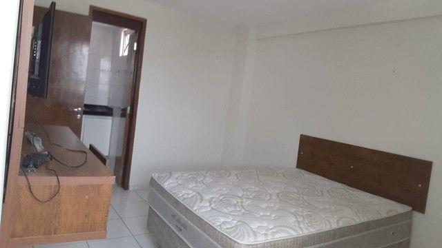 Aluga-se Apartamento Mobiliado de 02 quartos no Catolé  - Foto 3