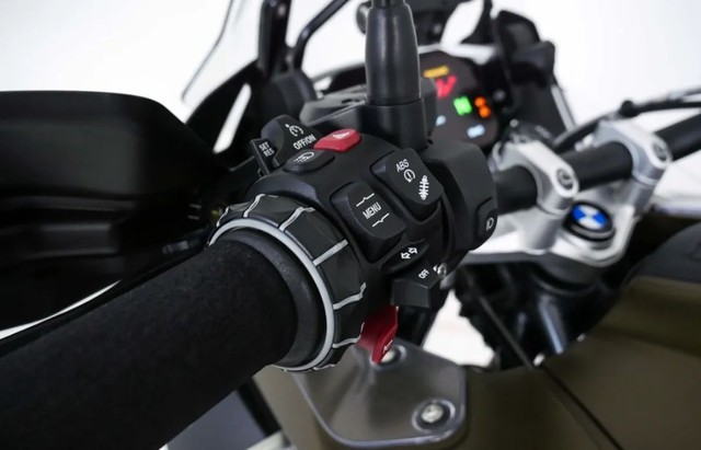 Moto Bmw R 1250 Gs A VENDA  - Foto 5
