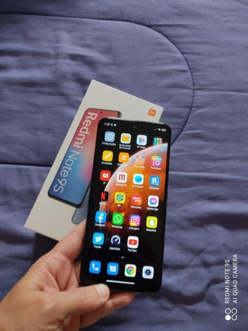 Xiaomi 9s 6/128 - Foto 3