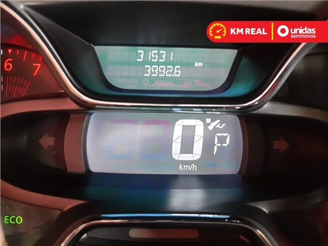 Renault Captur 2020 1.6 16v sce flex intense x-tronic - Foto 9