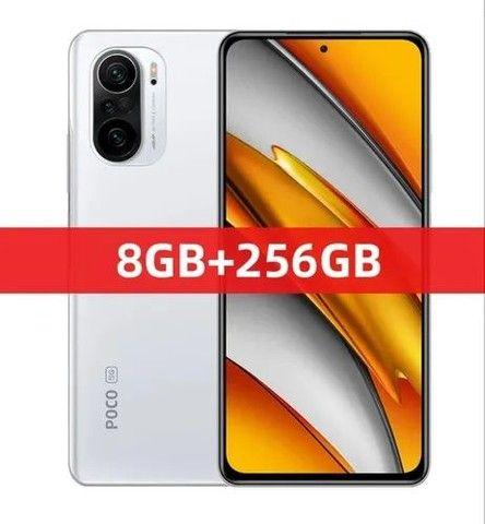 Xiaomi poco f3 snap 870 5G 8/256 gb