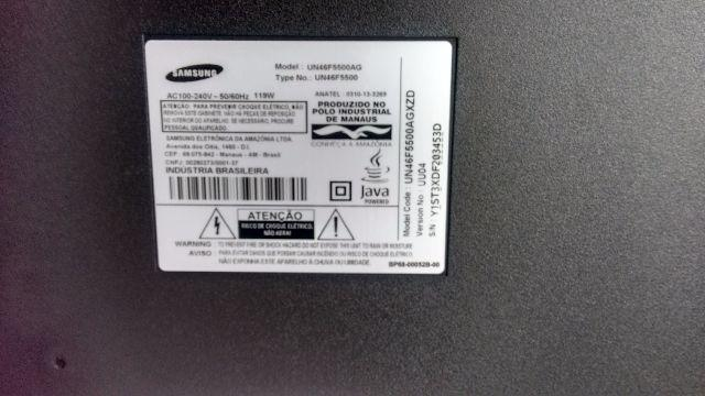 e manual samsung smart tv