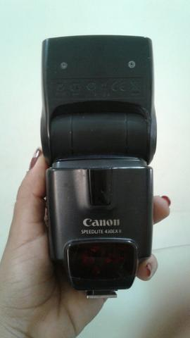 Flash para Canon (original)