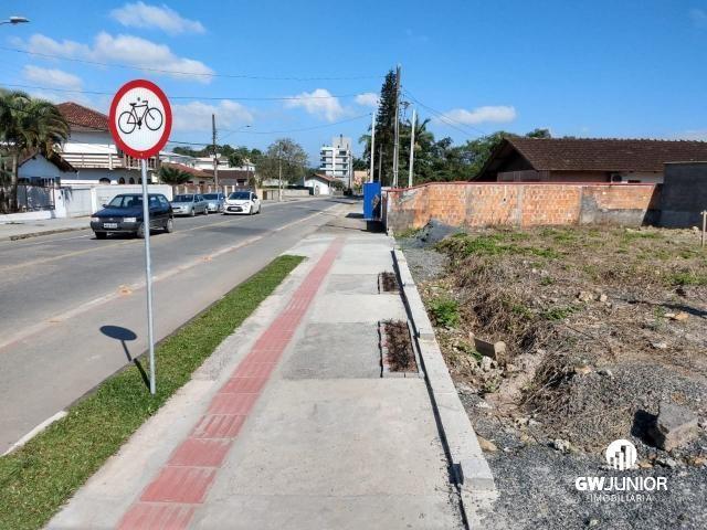 Terreno à venda em Saguaçu, Joinville cod:322 - Foto 5
