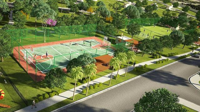 Ampliare Condomínio Clube; 300 m²; loteamento alto padrão em Nova Parnamirim - Foto 16